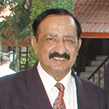 Mallangada Nanaiah Nehru